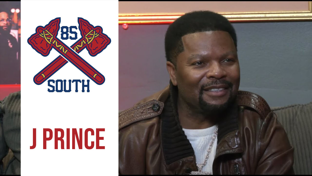 The 85 South Show